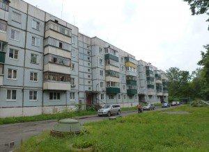 1-комнатная квартира, Липецк г, Дачный, Центральная ул