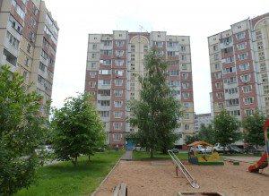 1-комнатная квартира, Липецк г, Новые микрорайоны, Катукова ул