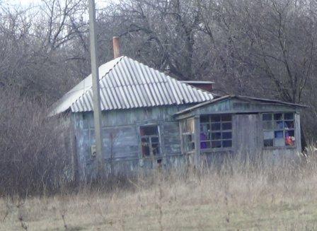Дом 40.00-Кв.м. на участке 50.00 сот.