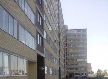 2-комнатная квартира, 31.00-Кв.м.
