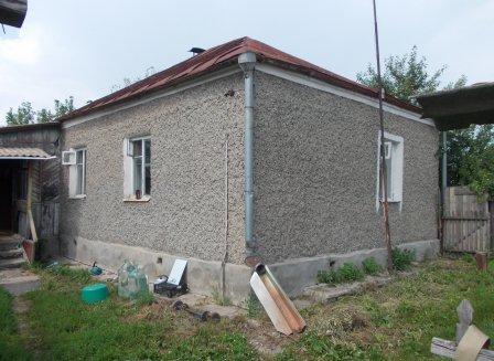 Дом 44.00-Кв.м. на участке 5.00 сот.