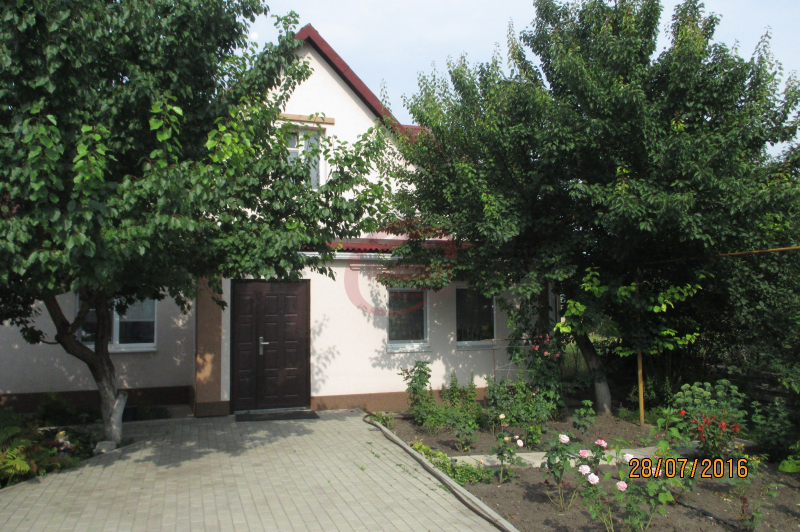 Дом 107.00-Кв.м.