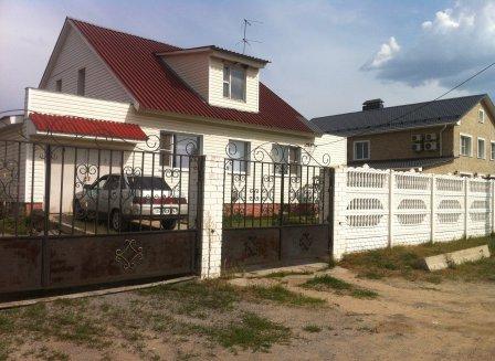 Дом 245.00-Кв.м. на участке 17.00 сот.
