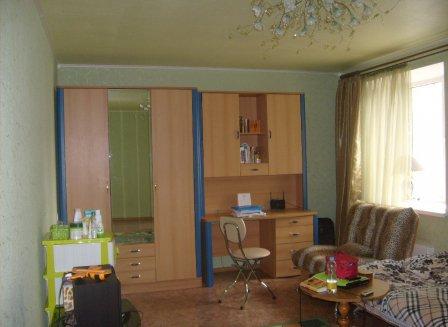 1-комнатная квартира, 47.40-Кв.м.