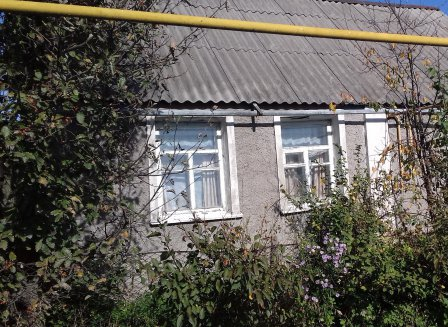 Дом 58.00-Кв.м. на участке 20.00 сот.