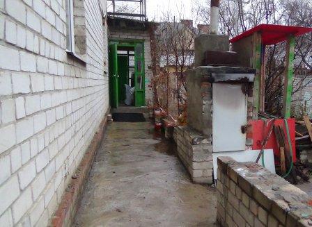 Дом 180.00-Кв.м. на участке 5.25 сот.