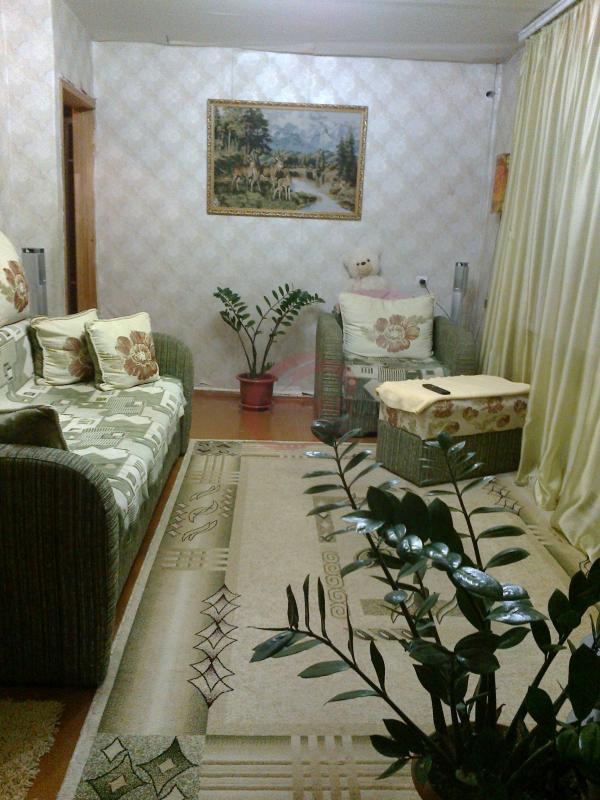 2-комнатная квартира, 44.00-Кв.м.