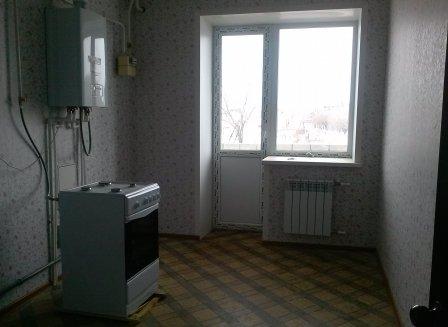 1-комнатная квартира, 32.18-Кв.м.