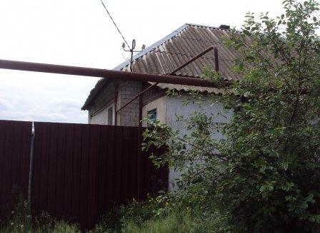 Дом 69.00-Кв.м. на участке 48.00 сот.