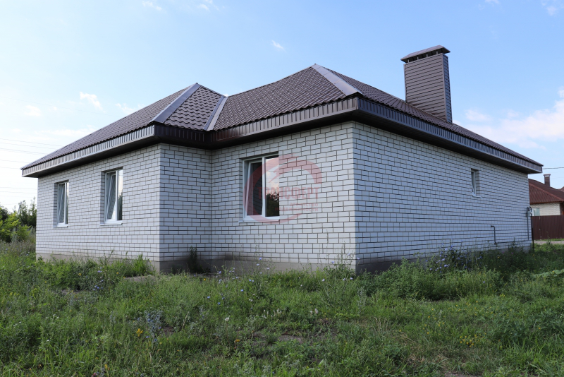 Дом 100.00-Кв.м.