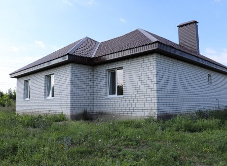 Дом 100.00-Кв.м. на участке 7.50 сот.