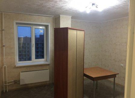1-комнатная квартира, 36.00-Кв.м.