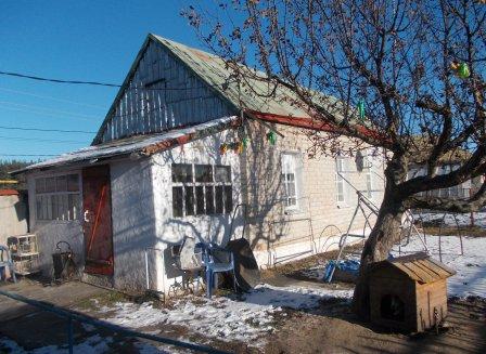 Дом 33.00-Кв.м. на участке 5.00 сот.