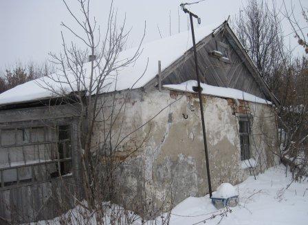 Дом 35.00-Кв.м. на участке 40.00 сот.