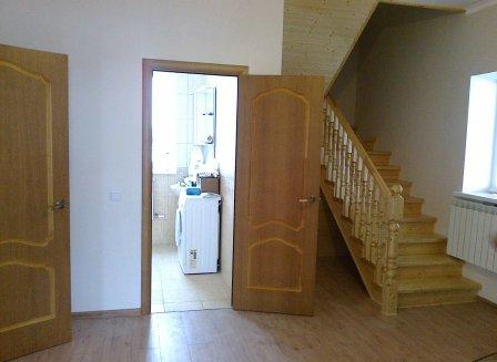 Дом 207.00-Кв.м. на участке 12.00 сот.
