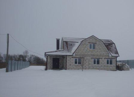 Дом 120.00-Кв.м. на участке 12.00 сот.