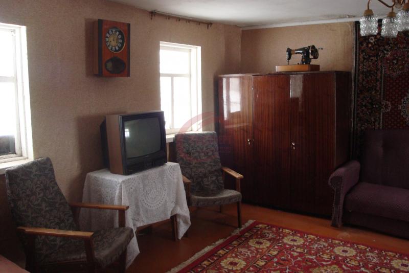 Дом 33.00-Кв.м.
