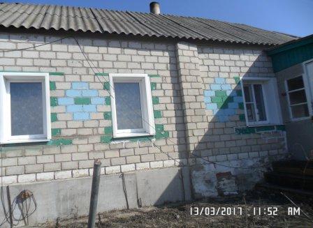 Дом 50.00-Кв.м. на участке 14.00 сот.