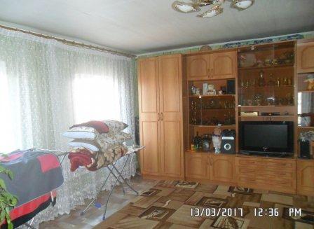 Дом 65.00-Кв.м. на участке 20.00 сот.