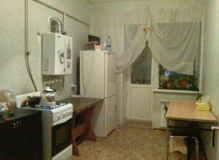 1-комнатная квартира, 40.10-Кв.м.