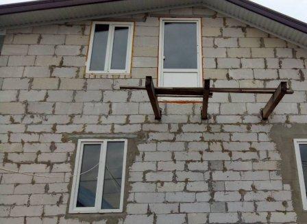 Дом 180.00-Кв.м. на участке 5.00 сот.