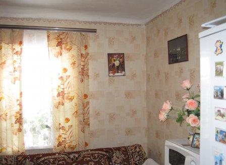 Дом 44.00-Кв.м. на участке 18.00 сот.