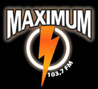 103.7 FM  MAXIMUM