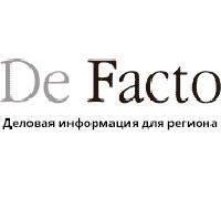 """Журнал """"De Facto"""""""