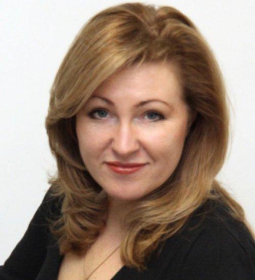 Горлова Галина Викторовна