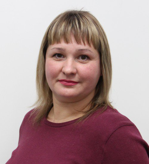 Доровская Ирина Александровна