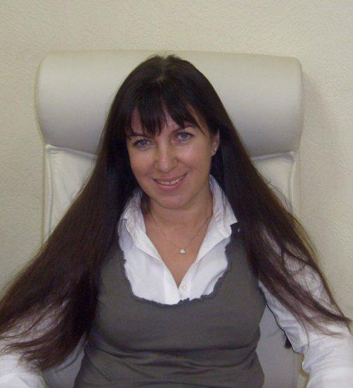 Колокольникова Галина Константиновна