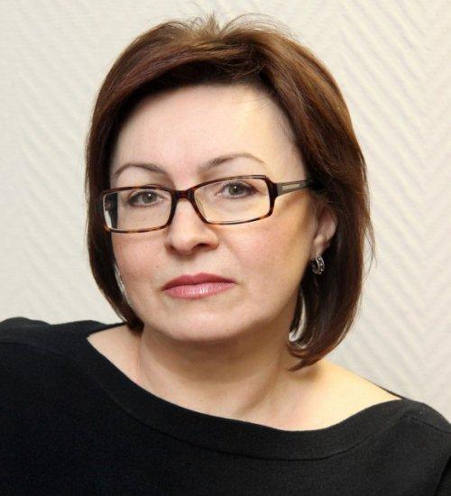 Смелянская Ирина Николаевна