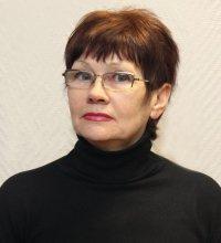 Губарева Екатерина Николаевна