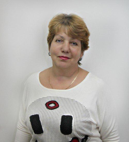 Кулакова Нелли Ивановна