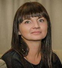 Подвигина Виктория Николаевна