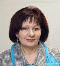 Докучаева Валентина Викторовна