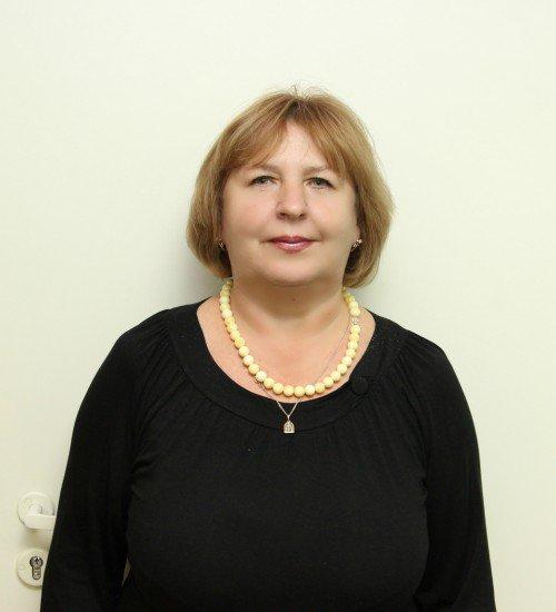 Каланчина Вера Ивановна