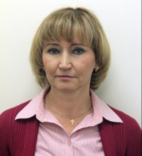 Аксенова Елена Анатольевна