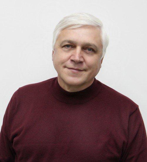 Кузенков Александр Афанасьевич