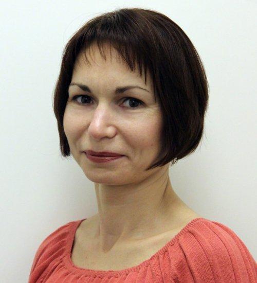 Номоконова Ольга Николаевна