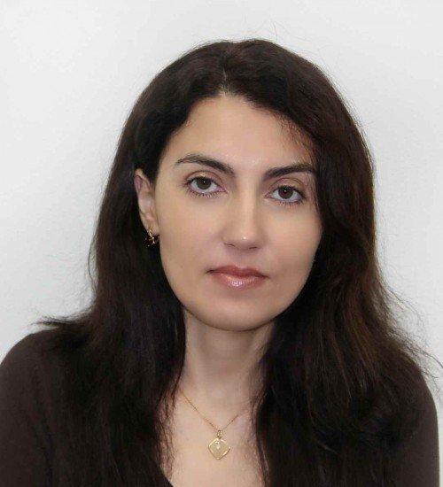 Переславцева Наталья Викторовна