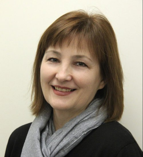 Выборнова Елена Владимировна