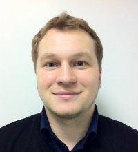 Козлов Артем Евгеньевич