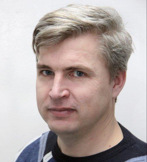 Сафонов Денис Владимирович