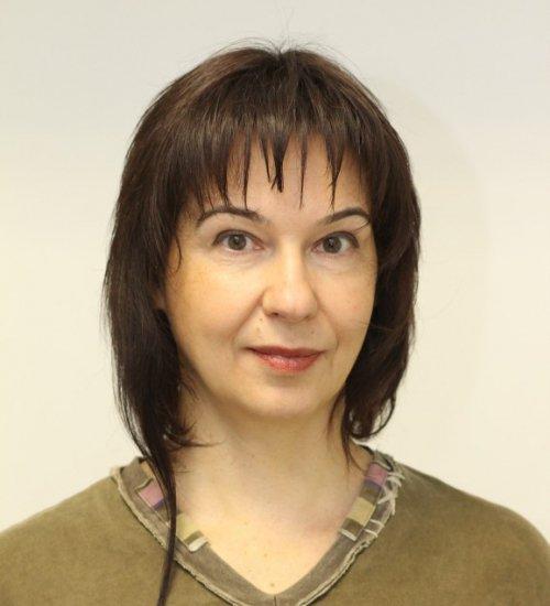 Харченкова Елена Васильевна
