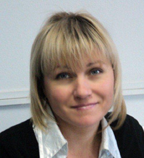 Колмакова Елена Ивановна