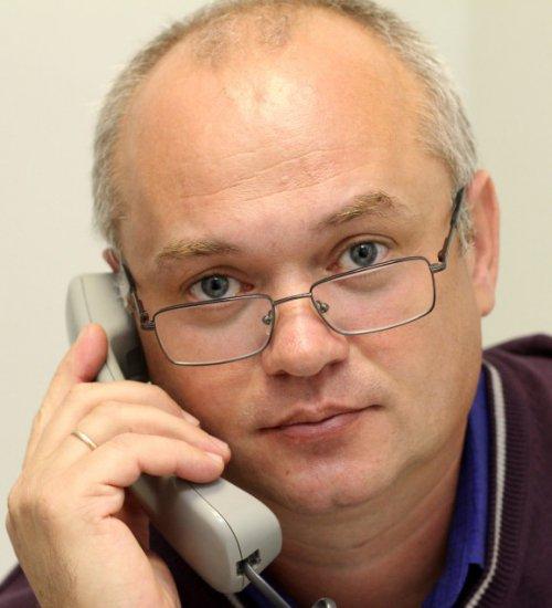 Паршин Владимир Петрович