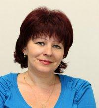 Селина Елена Михайловна