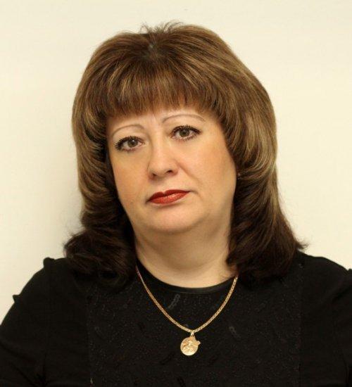 Кривошеева Светлана Николаевна