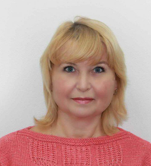 Артемьева Людмила Николаевна
